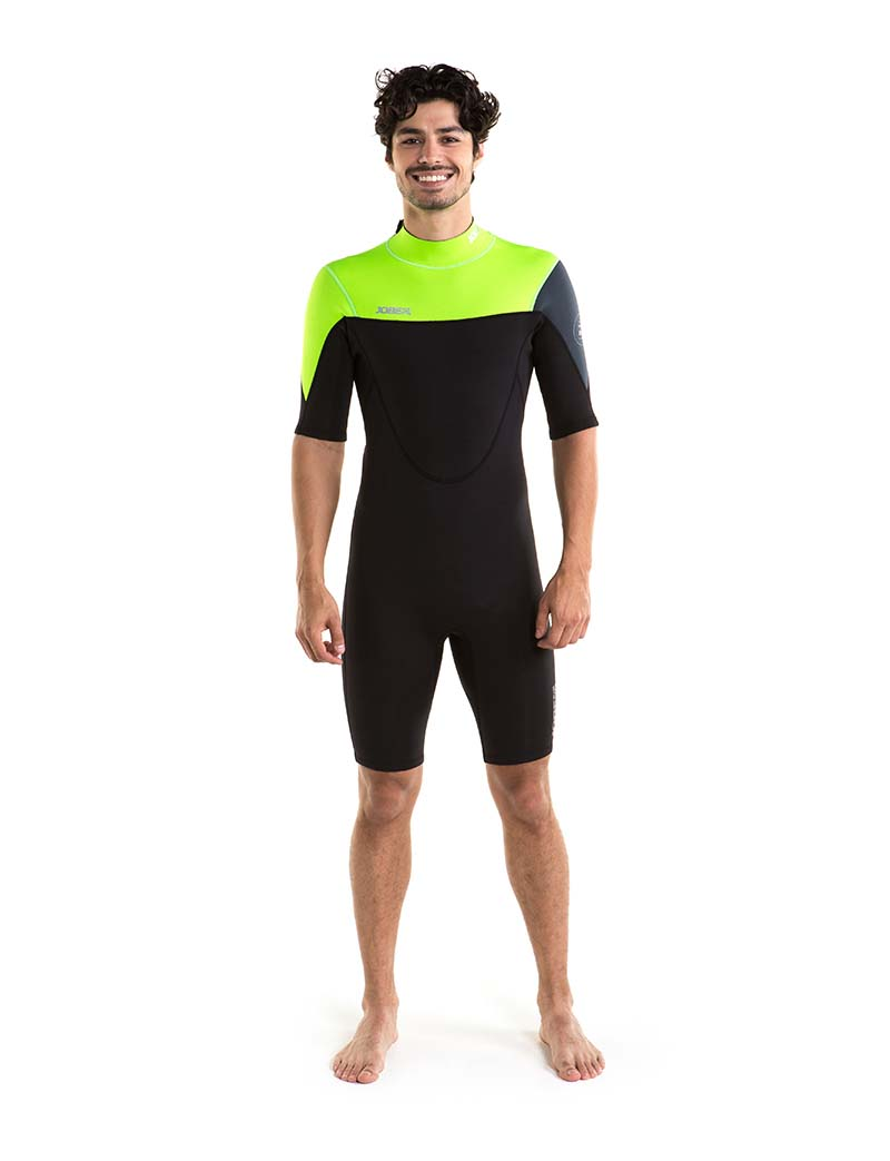 Waterwear Men - Wetsuits