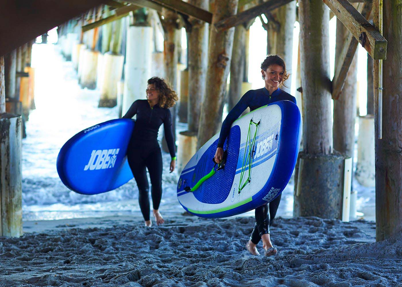 Paddle Boards - Inflatable Paddle Boards