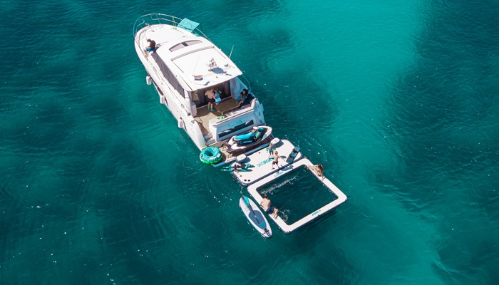 Ultimate yachting: how to expand the luxurious yachting feeling
