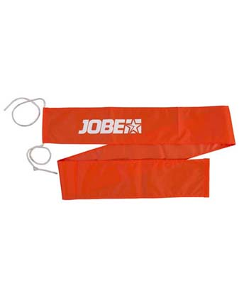 Jobe Ski Flag Flame Orange