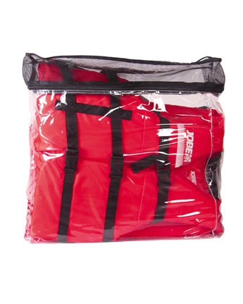 Jobe Universal Life Vests Package