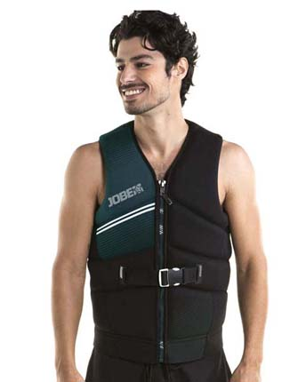 Jobe Unify Life Vest Men Dark Teal