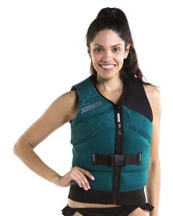 Jobe Unify Life Vest Women Dark Teal