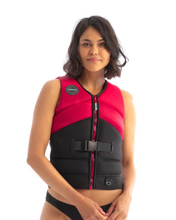 Jobe Unify Life Vest Women Hot Pink
