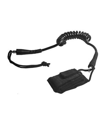 Jobe Bodyboard Coiled Leash