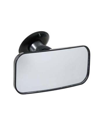 Jobe Suction Cup Mirror