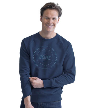 Jobe Sweater Midnight Blue
